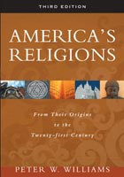 America's Religions,  from University of Illinois Press