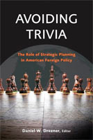 Avoiding Trivia,  from Brookings Institution Press
