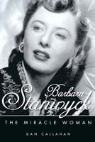 Barbara Stanwyck,  from University Press of Mississippi