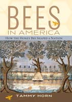 Bees in America,  from University Press of Kentucky