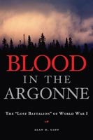 Blood in the Argonne