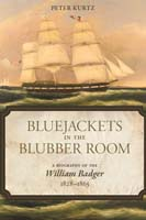 Bluejackets in the Blubber Room