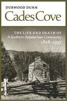 Cades Cove,  from University of Tennessee Press