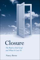 Closure,  from Temple University Press