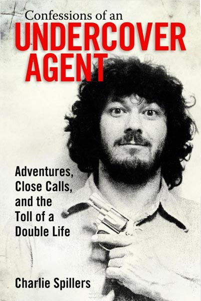 Confessions of an Undercover Agent,  from University Press of Mississippi