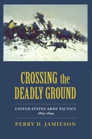 Crossing the Deadly Ground