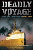 Deadly Voyage,  from Michigan State University Press