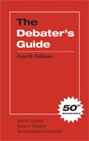 The Debater's Guide