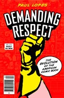 Demanding Respect,  from Temple University Press