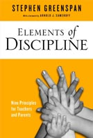 Elements of Discipline