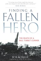 Finding a Fallen Hero,  from University of Oklahoma Press