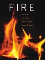 Fire,  from University of New Mexico Press