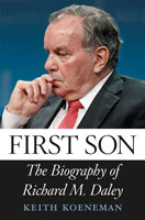 First Son,  from University of Chicago Press