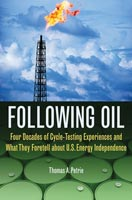 Following Oil,  from University of Oklahoma Press