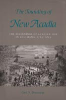 The Founding of New Acadia