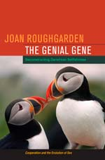 The Genial Gene,  from University of California Press