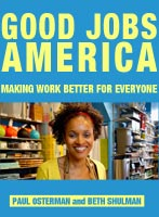 Good Jobs America,  from Russell Sage Foundation