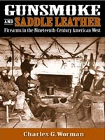 Gunsmoke and Saddle Leather