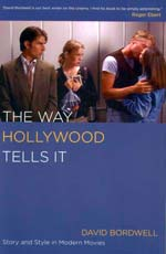 The Way Hollywood Tells It,  from University of California Press