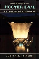 Hoover Dam,  from University of Oklahoma Press