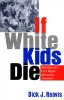 If White Kids Die,  from University of North Texas Press