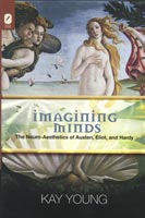 Imagining Minds,  from The Ohio State University Press