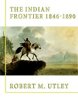 The Indian Frontier, 1846-1890