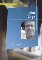John Cage,  from University of Illinois Press