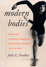 Modern Bodies,  from University of North Carolina Press