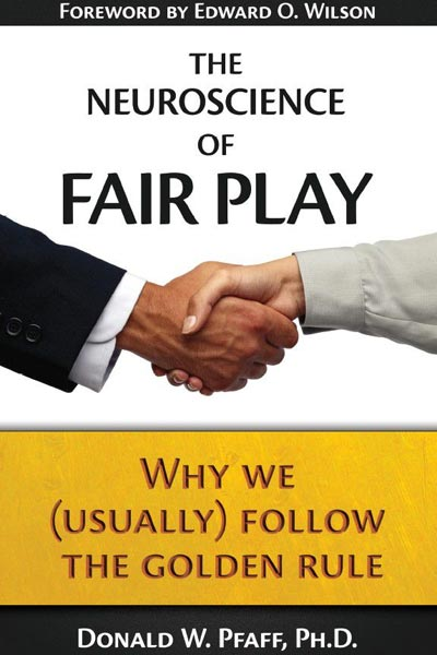 The Neuroscience of Fair Play