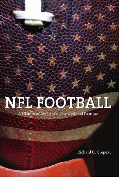NFL Football,  from University of Illinois Press