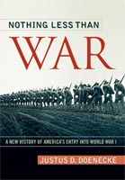 Nothing Less Than War,  from University Press of Kentucky