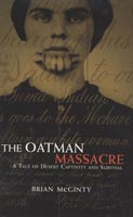 The Oatman Massacre