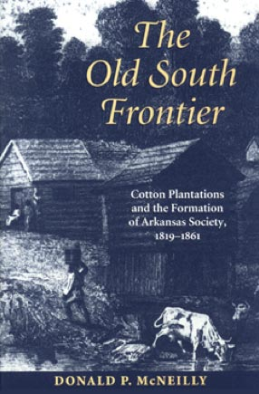 The Old South Frontier