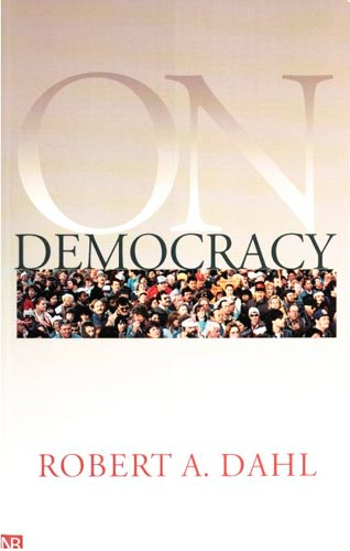 Paradise Lost, Paradise Regained: The True Meaning of Democracy