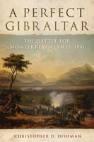 A Perfect Gibraltar,  from University of Oklahoma Press