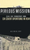 Perilous Missions,  from University of Alabama Press