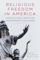 Religious Freedom in America,  from University of Oklahoma Press