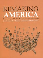 Remaking America,  from Russell Sage Foundation