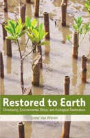 Restored to Earth,  from Georgetown University Press