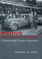 Riding the Roller Coaster,  from Wayne State University Press