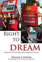 Right to DREAM,  from The University of Arkansas Press