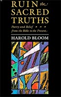 Ruin the Sacred Truths,  from Harvard University Press