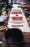 Salvation and Suicide,  from Indiana University Press