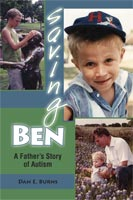 Saving Ben,  from University of North Texas Press