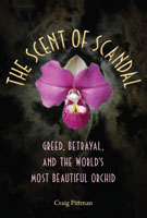 The Scent of Scandal,  from University Press of Florida