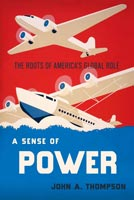 A Sense of Power,  from Cornell University Press