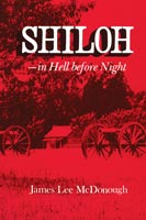 Shiloh,  from University of Tennessee Press