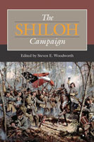 The Shiloh Campaign,  from Southern Illinois University Press