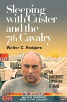Sleeping with Custer and the 7th Cavalry
